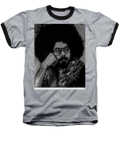 Remember The Time Baseball T-Shirt