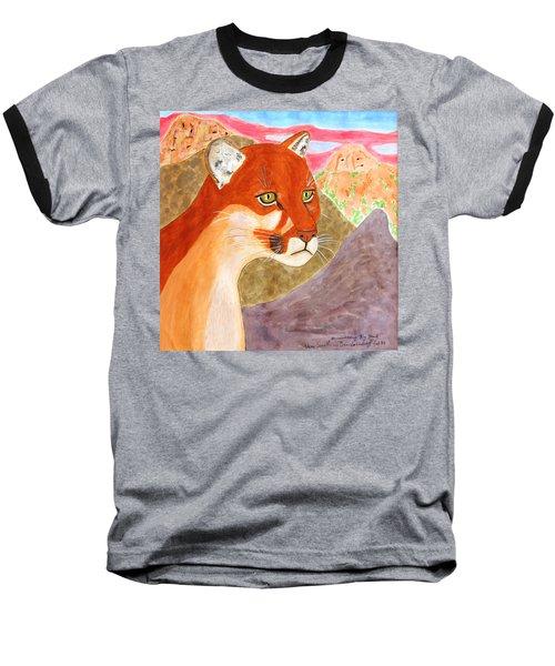 Remembering Big Bend Baseball T-Shirt