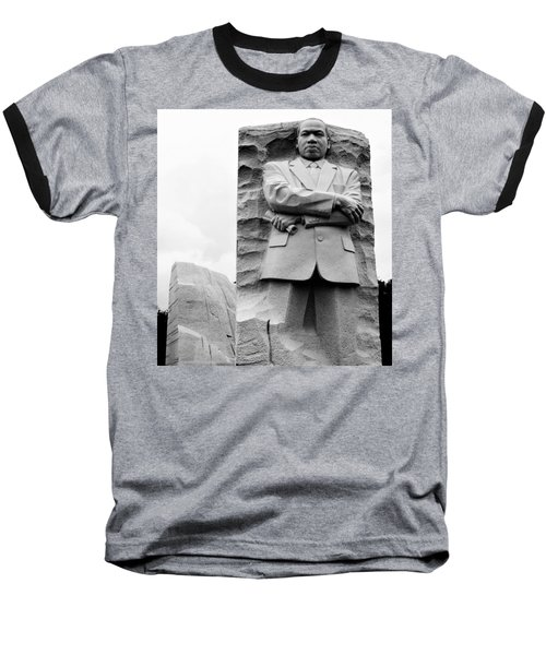 Remembering Mr. King Baseball T-Shirt