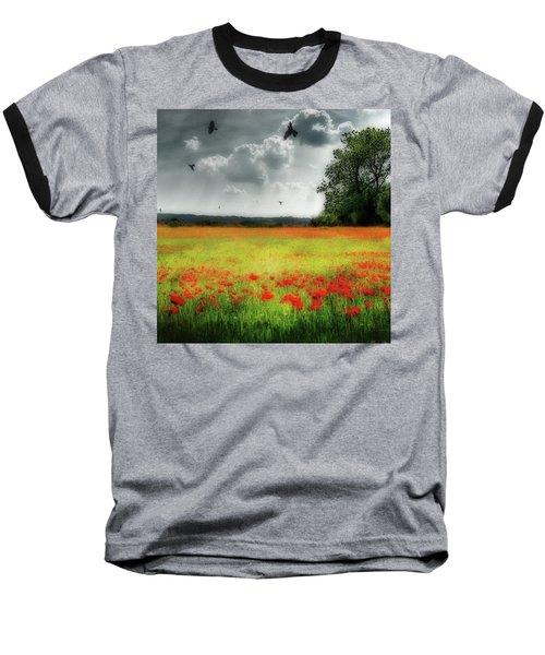 Remember #rememberanceday #remember Baseball T-Shirt