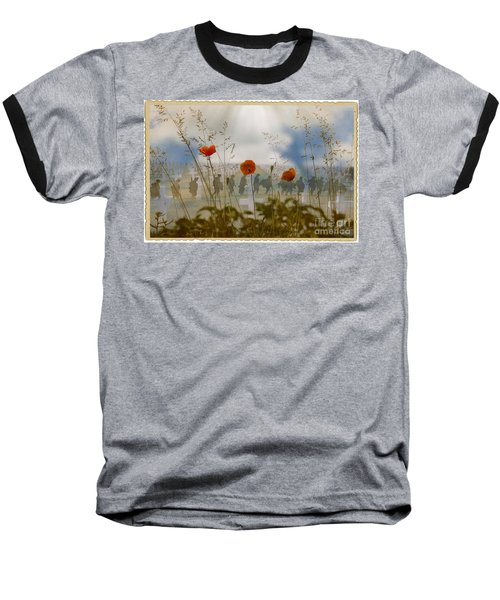 Remembrance Baseball T-Shirt
