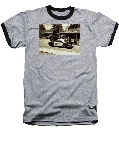 Reminder Of Times Past Baseball T-Shirt
