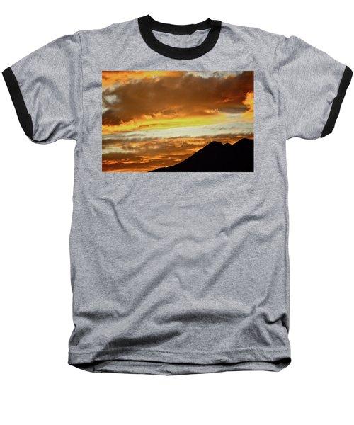 Reminds Me Baseball T-Shirt