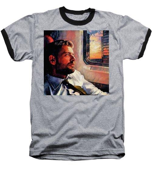 Reminiscing  Baseball T-Shirt