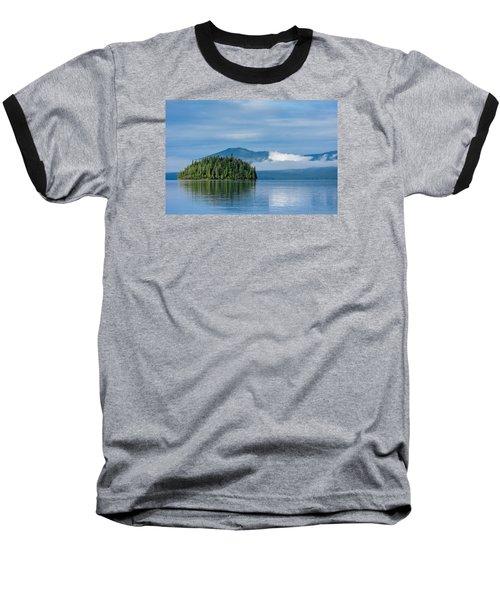 Remote Beauty Baseball T-Shirt