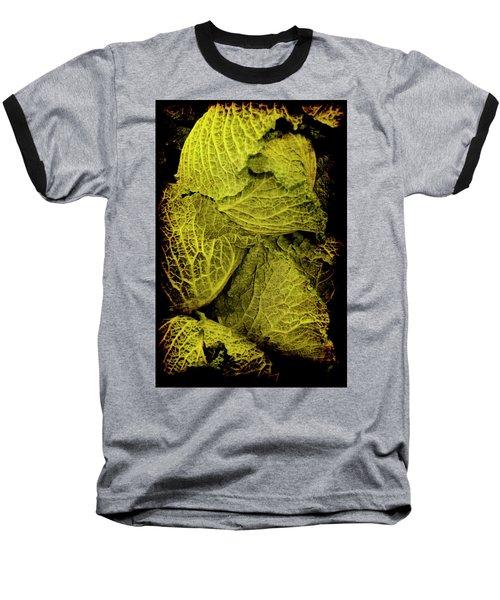 Renaissance Chinese Cabbage Baseball T-Shirt