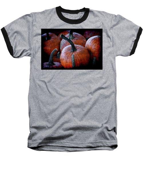 Renaissance Pumpkins Baseball T-Shirt