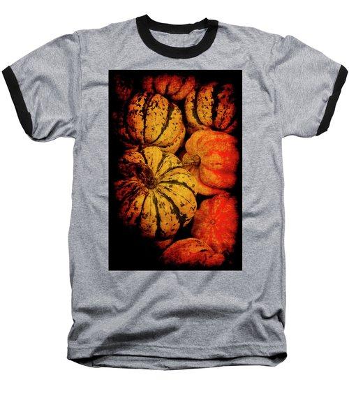 Renaissance Squash Baseball T-Shirt