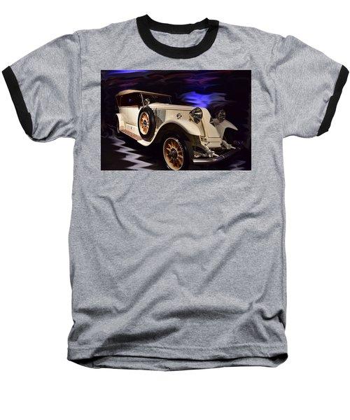Renault 40cv Baseball T-Shirt