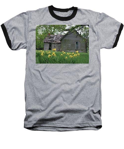 Back Door Renewal Baseball T-Shirt
