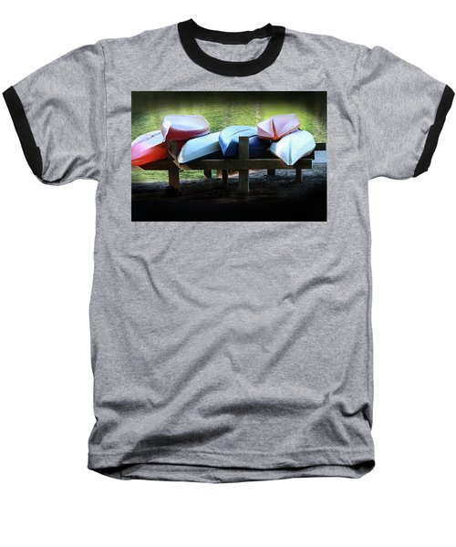 Rent Me Baseball T-Shirt