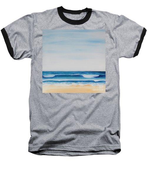 Reoccurring Theme Baseball T-Shirt