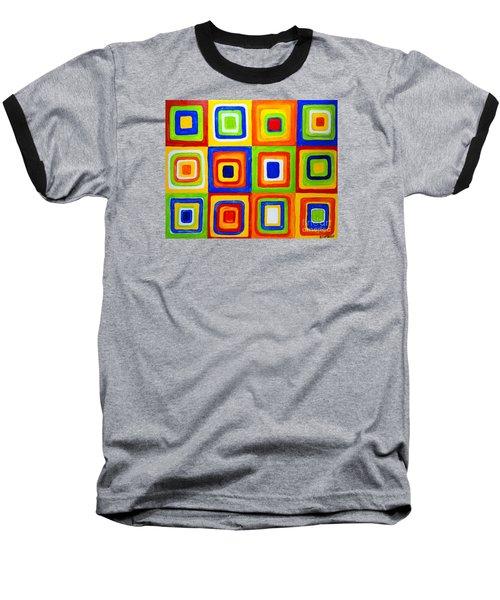 Repeat Baseball T-Shirt