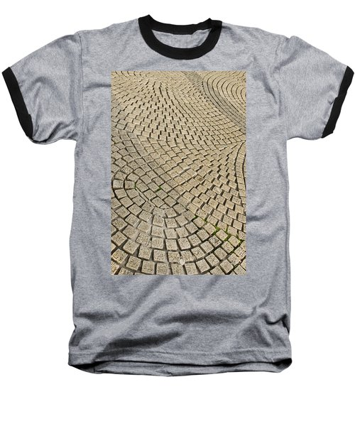 Repetitions Baseball T-Shirt