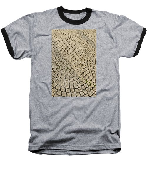 Repetitions Baseball T-Shirt