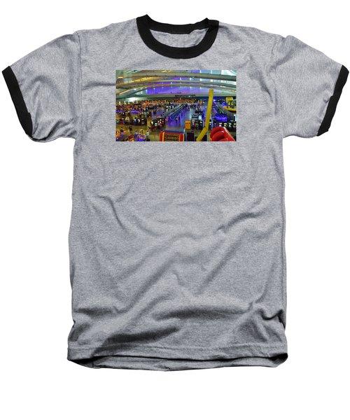 Replay Fx 2015 #1 Baseball T-Shirt