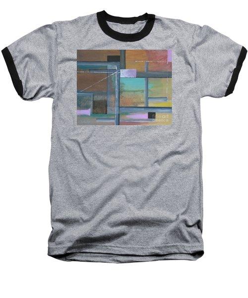 Requiem For The Prairie Baseball T-Shirt