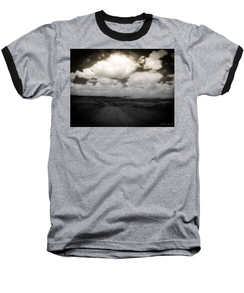 Reservation Road Baseball T-Shirt