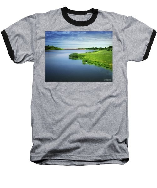 Reservoir Baseball T-Shirt