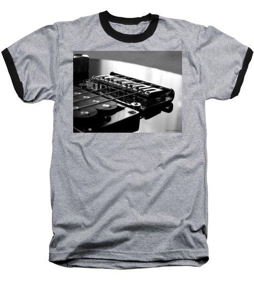 Resonance 2 Baseball T-Shirt