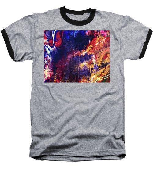 Resonance Baseball T-Shirt