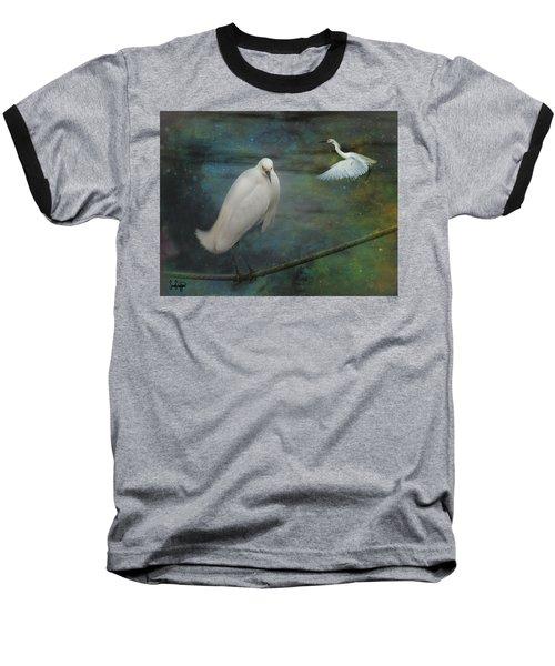 Resonant Baseball T-Shirt