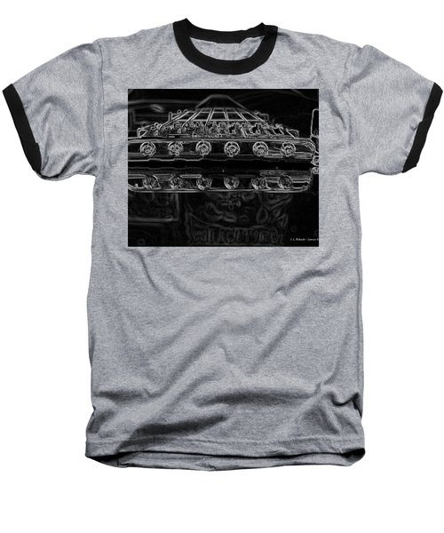 Resonate Baseball T-Shirt