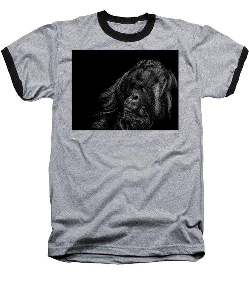 Respect Baseball T-Shirt by Paul Neville