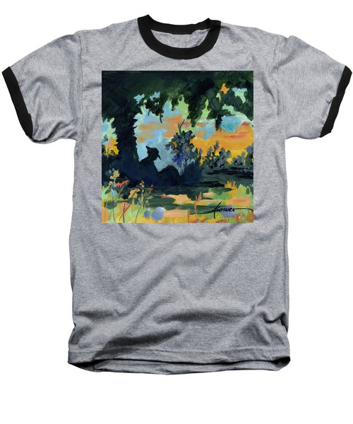 Rest A Minute Baseball T-Shirt