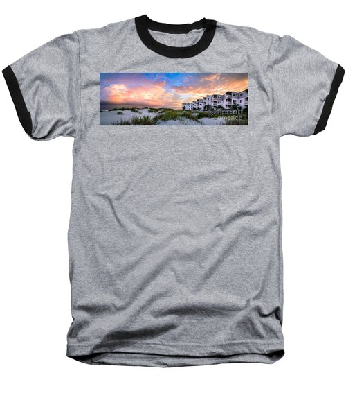 Rest And Relaxation Baseball T-Shirt