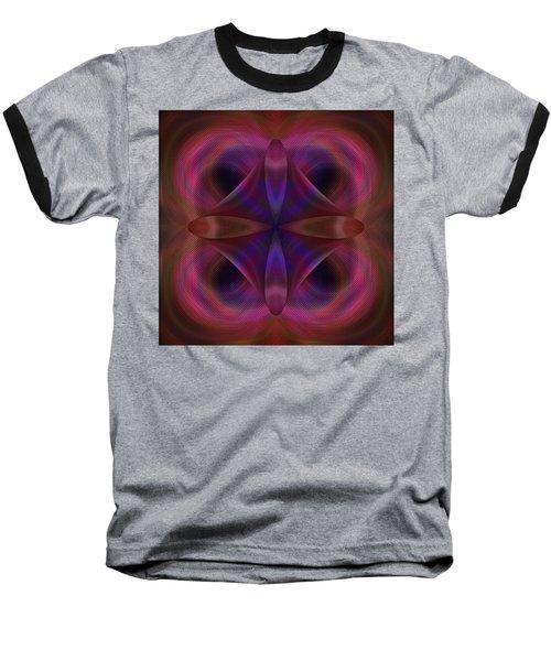 Resurrection Of The Heart Baseball T-Shirt