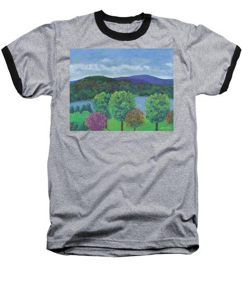 Return Baseball T-Shirt