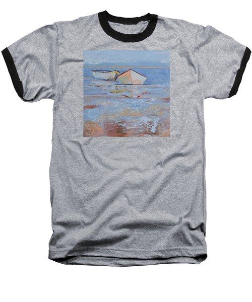 Returning Tides Baseball T-Shirt