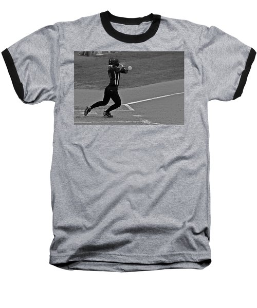Returning To The Sender Baseball T-Shirt