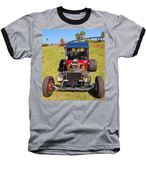 Rev It Up Baseball T-Shirt