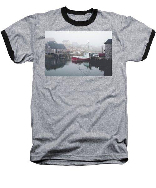 Reverence Baseball T-Shirt