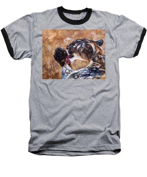 Reverie Baseball T-Shirt