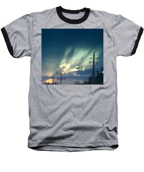 Revival Baseball T-Shirt
