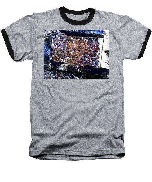 Revolution Baseball T-Shirt by Ralph White