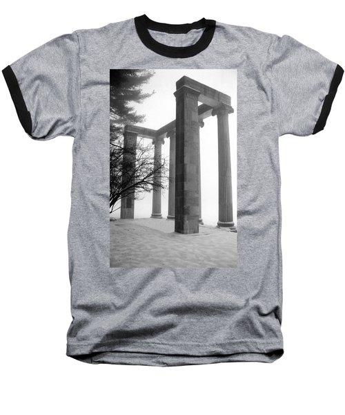 Revolutionary Reflections Baseball T-Shirt