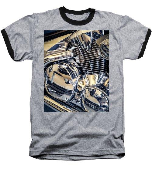 Revved Baseball T-Shirt