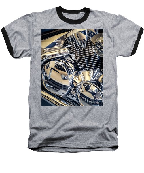 Revved Baseball T-Shirt