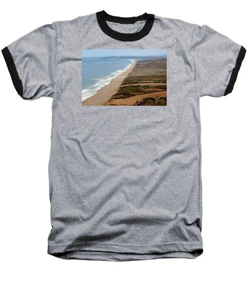 Reyes Point Baseball T-Shirt