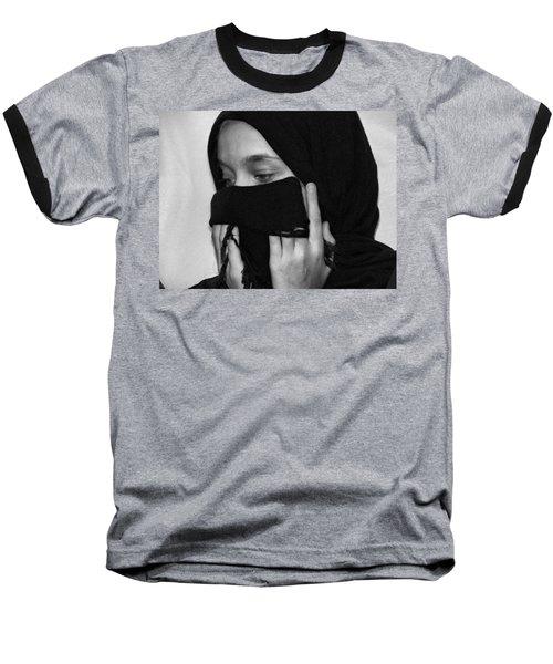 Rezadeira Baseball T-Shirt