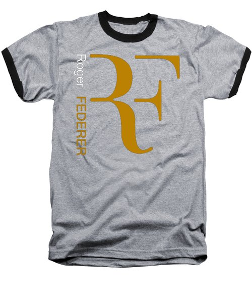 rf Baseball T-Shirt