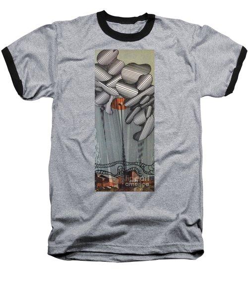 Rfb0100 Baseball T-Shirt
