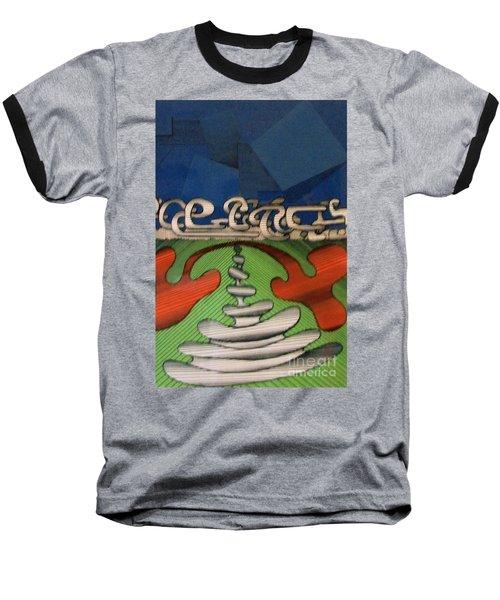 Rfb0102 Baseball T-Shirt