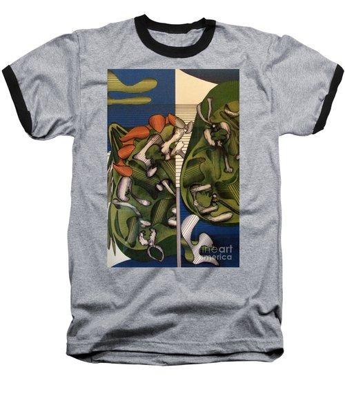 Rfb0105 Baseball T-Shirt