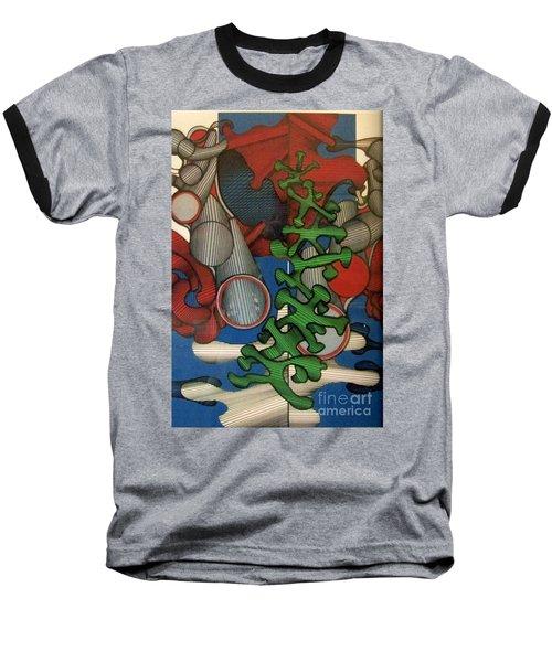 Rfb0107 Baseball T-Shirt