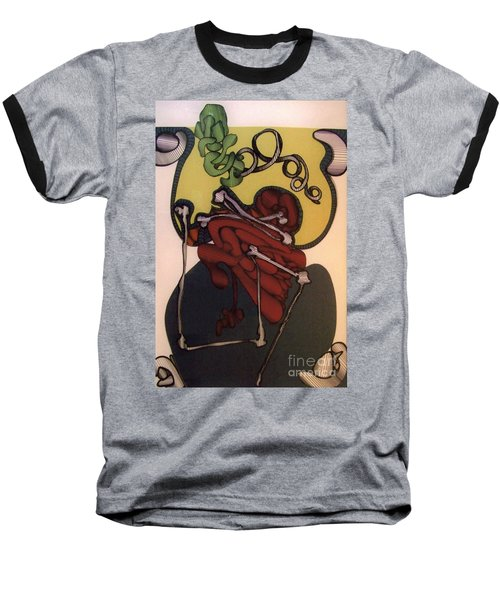 Rfb0113 Baseball T-Shirt